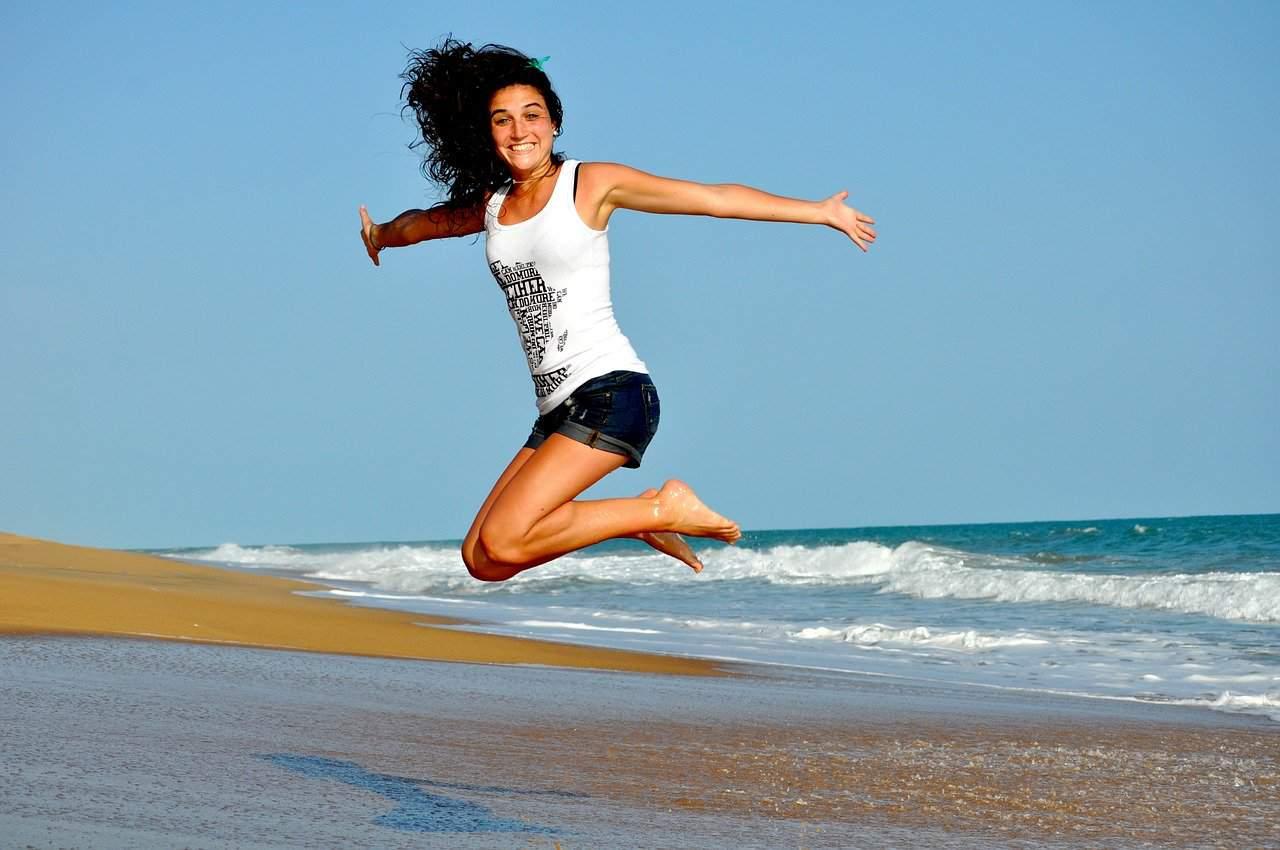 Whitburn Counselling happiness
