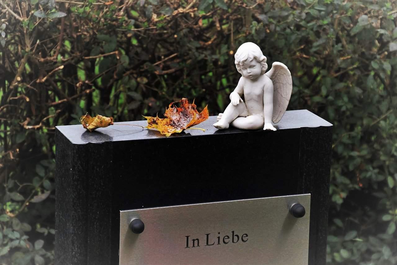 bereavement counselling in Hebburn