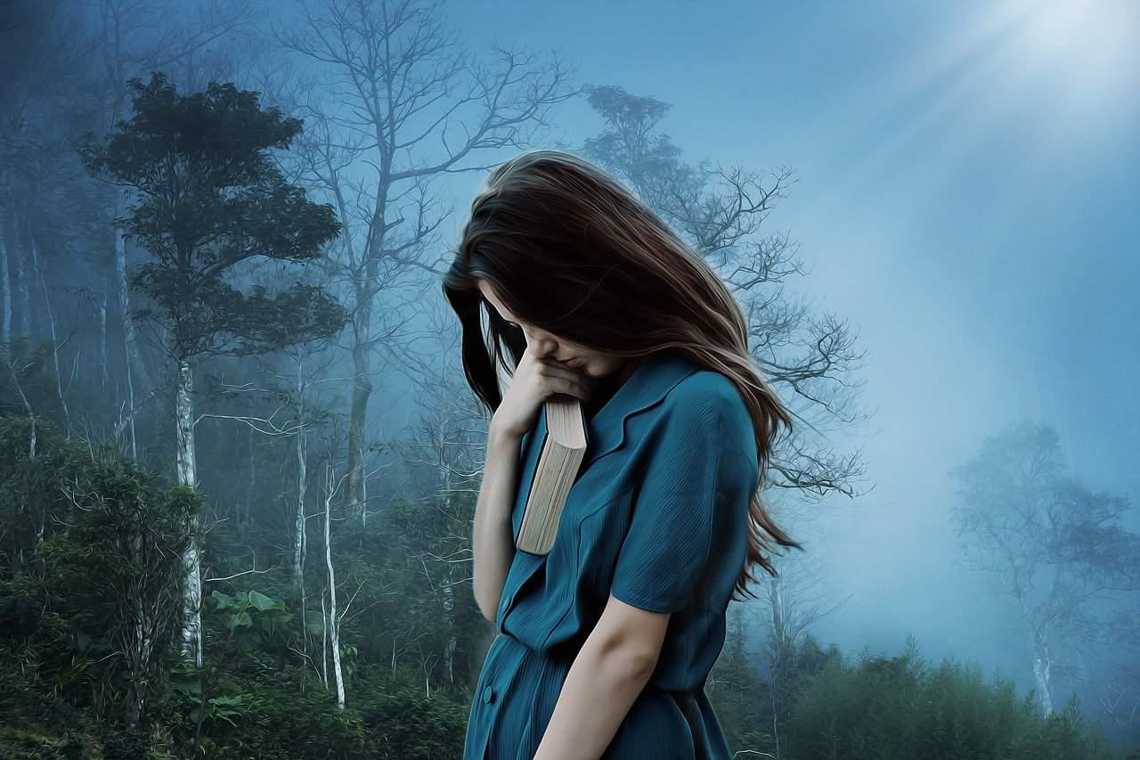 depression Counselling Whickham