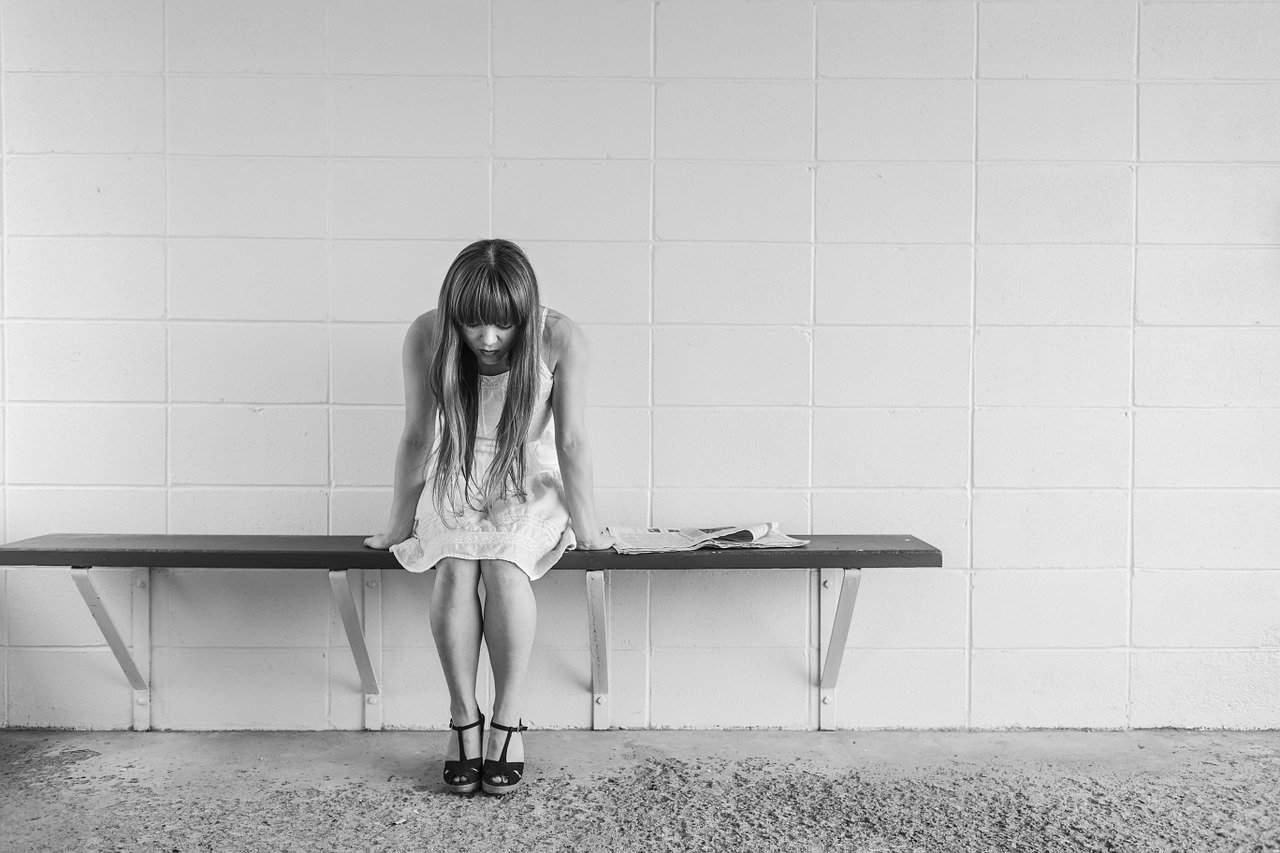 depression Counselling Winlaton